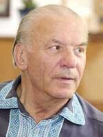 Дмитро Степовик